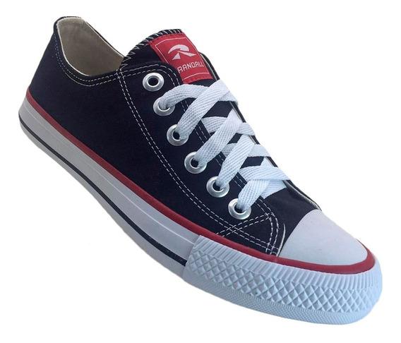 Tênis Feminino Casual Sneaker Atenas 25 Ao 45