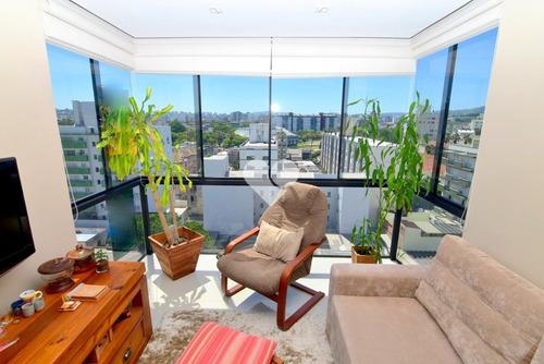 Imagem 1 de 15 de Apartamento - Menino Deus - Ref: 47676 - V-58469845