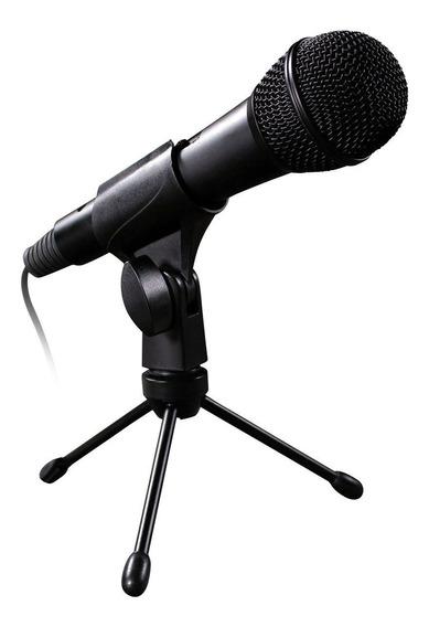 Microfone Com Fio Skp Podcast 300u - Usb