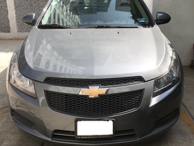 Chevrolet Cruze, Muy Bajo Kilometraje, Excelente Estado