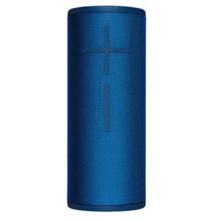 Parlante Ultimate Ears Megaboom 3 Azul Sonido 360° Agua