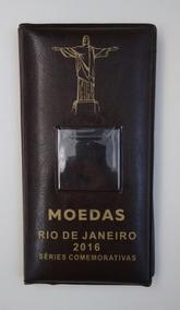 Álbum Olimpíadas Rio 2016