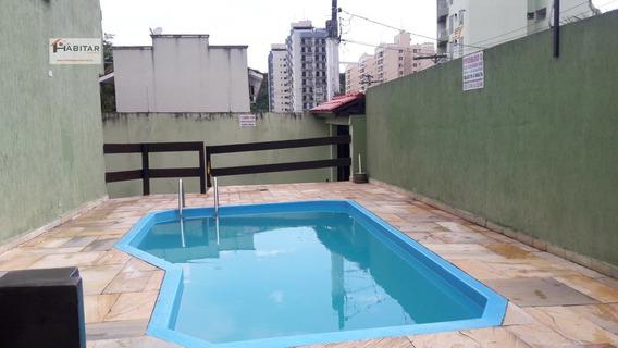 Sobrado A Venda No Bairro Enseada Em Guarujá - Sp. - 681-1