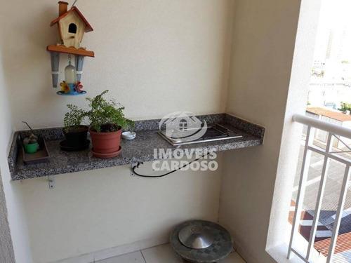 Imagem 1 de 16 de Apartamento Com 2 Dormitórios À Venda, 65 M² Por R$ 500.000,00 - Água Branca - São Paulo/sp - Ap0375