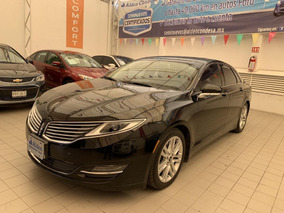 Lincoln Mkz High L4/2.0 Aut