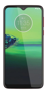 Moto G8 Play Dual SIM 32 GB Royal magenta 2 GB RAM