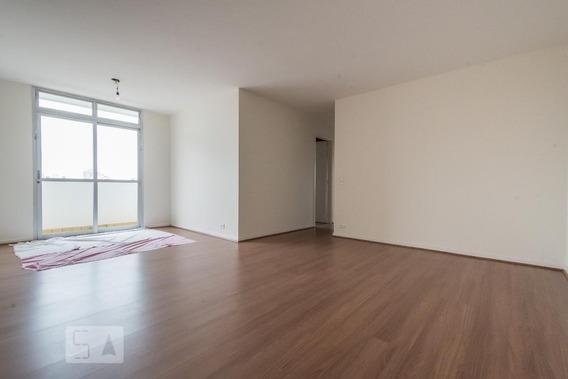 Apartamento À Venda - Saúde, 3 Quartos, 97 - S893028221