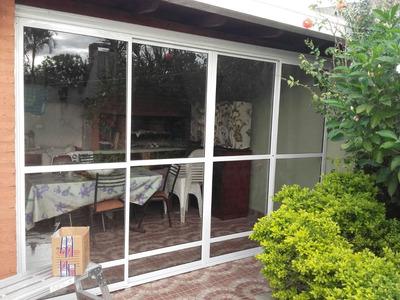 Aberturas De Aluminio.cerramientos,mamparas,puertas,ventanas