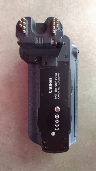 Grip Bateria Original Canon 5d Mkii Bg-e6
