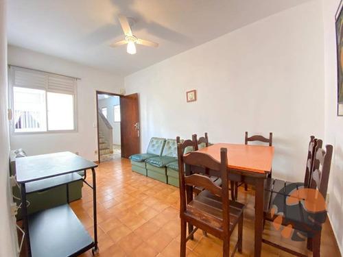 Apartamento Com 2 Quartos À Venda, 68 M² - Praia Do Morro - Guarapari/es - Ap3857
