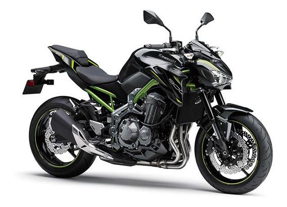 Kawasaki Z900 - Yamaha Mt 09 2020 0km - ( M )