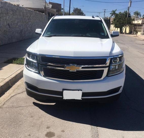 Chevrolet Suburban Ls 2015 4x2