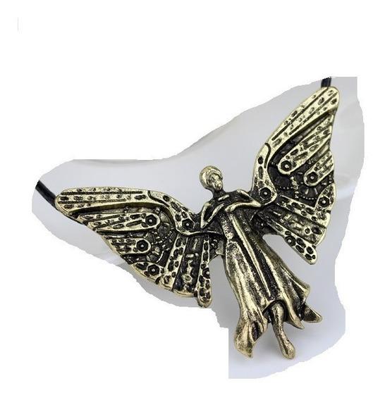 Cazadores De Sombras * Angel Mecanico Tessa Princesa Mec