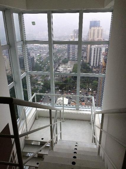Apartamento À Venda Condominio Splendore Alphaville Cobertura Duplex - Ad0001