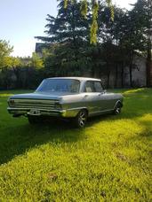 Chevrolet 400 Rs