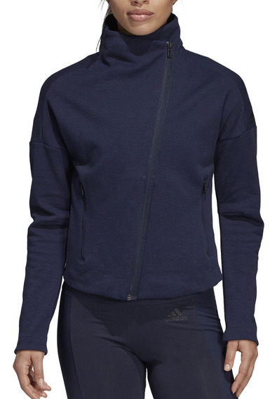 Campera adidas Training W Heartracer Mujer Mnm