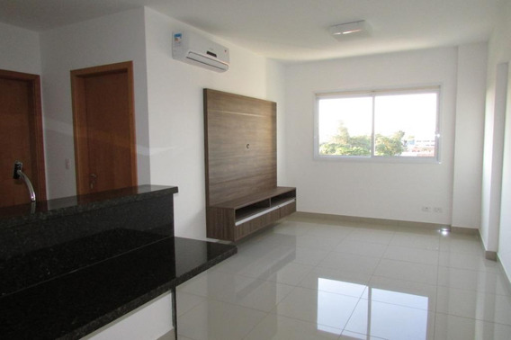 Apartamento Em Centro, Piracicaba/sp De 57m² 1 Quartos À Venda Por R$ 270.000,00 - Ap420333