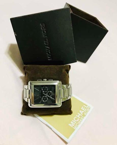Relógio Michael Kors Original Modelo Classic-baixou O Preço
