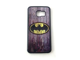 Capa Para Celular Samsung Galaxy S6 Batman