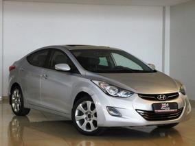 Hyundai Elantra Gls 1.8 16v, Eze7497