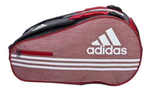Raqueteira De Beach Tennis adidas Supernova 1.8 Vermelha