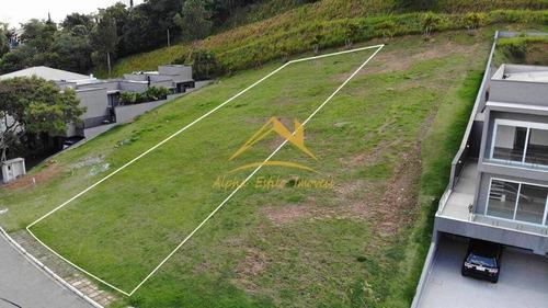 Imagem 1 de 3 de Lindo Terreno Para Venda Valor R$ 935.000. Alpha Sitio - 394
