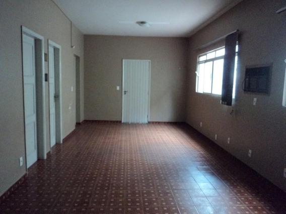 Casa Em Centro, Bauru/sp De 300m² À Venda Por R$ 850.000,00 - Ca343643