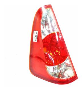 Lanterna Esquerda Hafei Minivan 2012 Original 1235