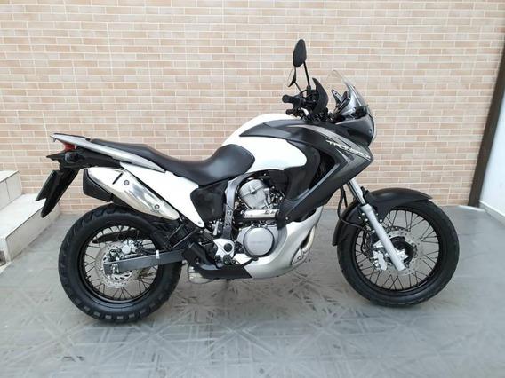 Honda Xl 700 V Transalp Abs