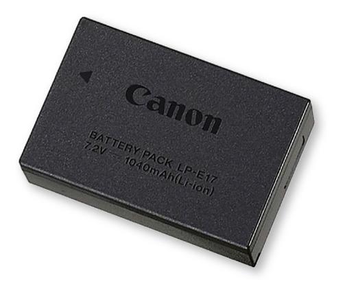 Canon Lp-e17 Batería - Unidad a $337990
