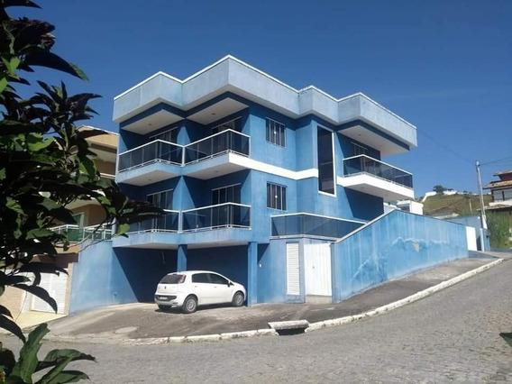 Casa Em Arsenal, São Gonçalo/rj De 198m² 4 Quartos À Venda Por R$ 500.000,00 - Ca318463