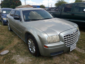 Chrysler 300 2005 ( En Partes ) 2005 - 2010 Motor 2.7 Aut