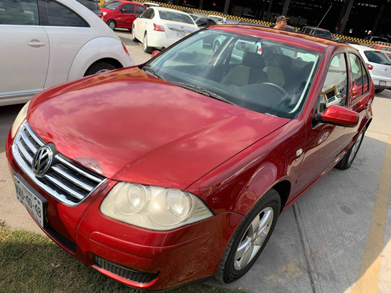 Volkswagen Jetta Clásico Trendline Aut Ac 2010