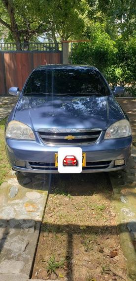 Chevrolet Optra Mecanico 1.6 Ful Eqp