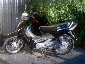 Motomel Fusion 110cc Buen Estado.