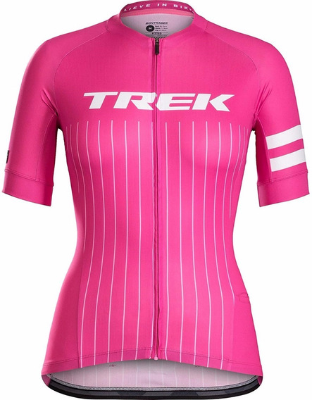 Jersey Trek Anara Ltd Pink