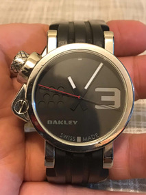 Reloj Oakley Transfer Case