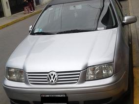 Volkswagen Bora Automático 2002