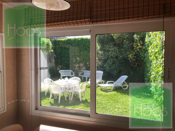 Casa - Villa Pueyrredon 6 Amb Jardin Cochera Terraza Impecable