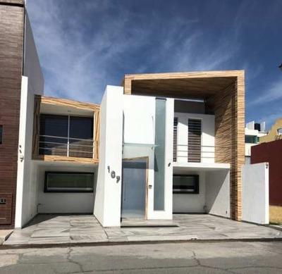 Casa En Pachuca, Hidalgo Para Venta