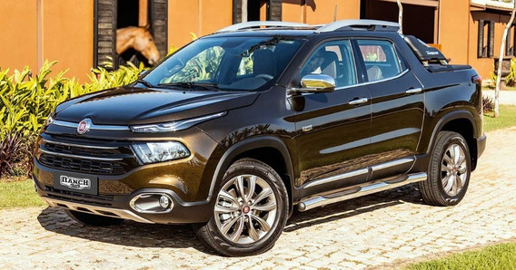 Fiat Toro Ranch At9 2020