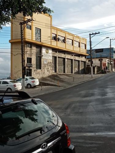 Imagem 1 de 7 de Galpao - Gl00006 - 68232534