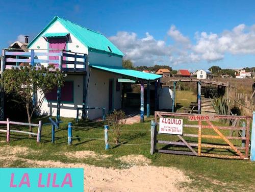 Imagen 1 de 13 de Cabaña La Lila