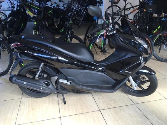 Honda Pcx 150 Rua