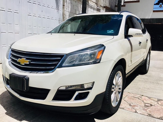 Chevrolet Traverse 2014 Lt