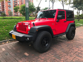Jeep Wrangler Sport At