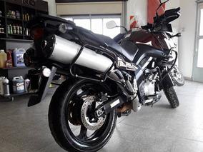 Vendo Maquina De Viajar Suzuki Vstrom Dl 1000 Modelo 2010