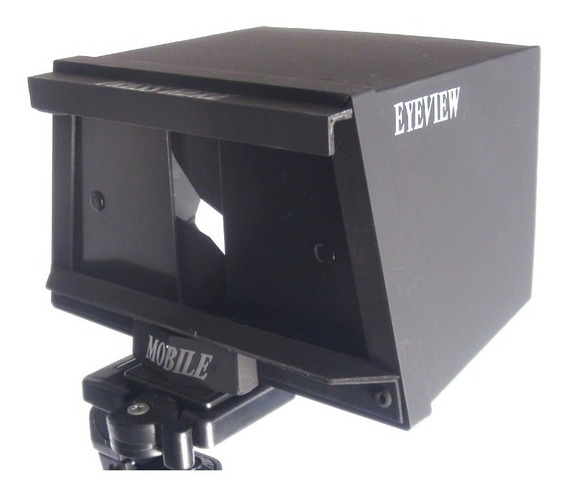 Teleprompter Para Smartphone