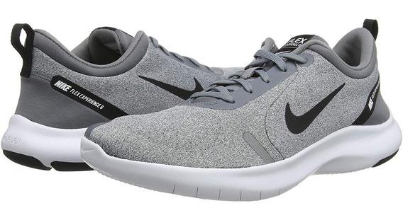 Nike Flex Experience Rn 8 Cool Grey Aj5900 012