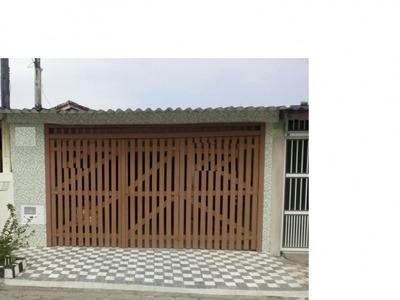 Casa Em Mongaguá Excelente Local Para Morar! - 1412